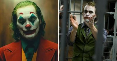 'Joker' Currently Has The Similar IMDB Ratings As 'The Dark Knight'