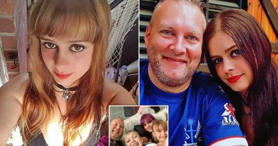 Woman, 26, Admits That People Mistake Her BF, 53, For Her Dad But Insists They're Too In Love To Care