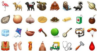 Apple Features A 'Period' Emoji And Gender-Neutral Characters In Its latest iOS Update