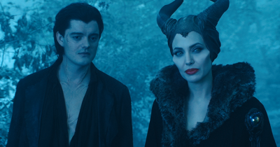Maleficent listens to no one but her loyal Diaval, why?