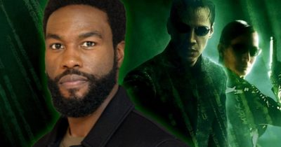 Yahya Abdul-Mateen lands a lead role in 'Matrix 4' along with Keanu Reeves.