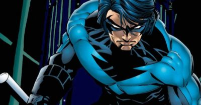 This 'Stranger Things' is rumored to be the next face of DCEU's Nightwing.