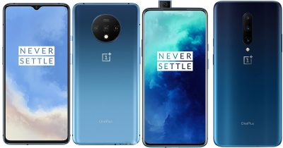 OnePlus 7T and 7T Pro won't be coming to the US.