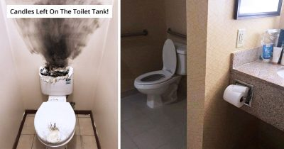 Plumber Shares 29 Pics Of The Craziest Things He's Seen On The Job