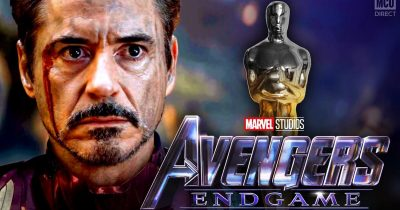 Robert Downey Jr. is not interested in Oscar nomination.