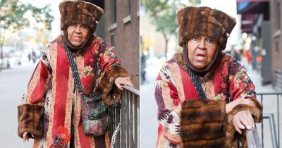 This Woman's Absorbing Story On 'Humans Of New York' Is All The Internet Can Talk About