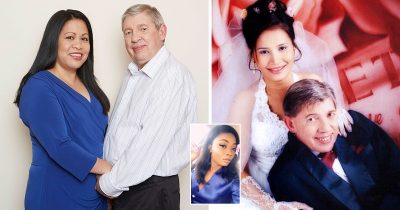 Britain's Most Married Man, 71, Is Ready To Tie Knot With Wife Number Nine