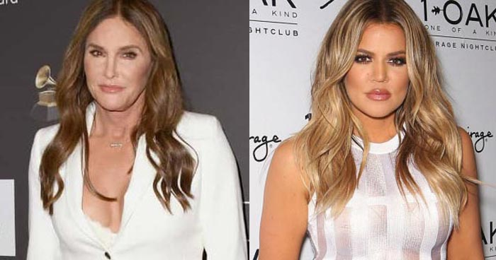 Caitlyn Jenner reveals that she hasn't talked to Khloe Kardashian for more than 5 years.