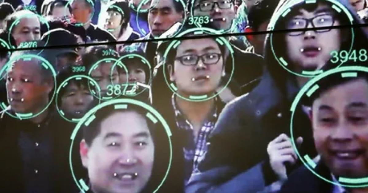 China Uses Emotion Recognition Technique To Predict Crimes In Public Places