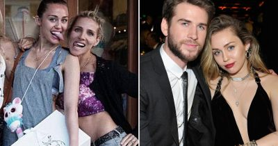 Chris Hemsworth's Wife Elsa Pataky Says Liam Deserves 'Much Better' Than Miley Cyrus