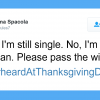 30 Hilarious Tweets About Thanksgiving That Are Too Relatable