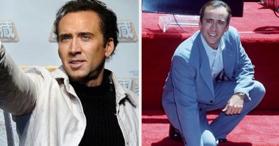 Nicolas Cage Will Be Playing Nicolas Cage In An Upcoming Movie