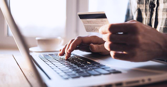 Online Shopping Addiction Is A Real Mental Health Condition.
