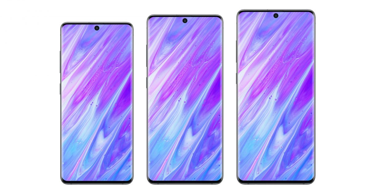 Leakers reveal Samsung Galaxy S11 may come in 5 variants with curved displays and 108MP sensor.