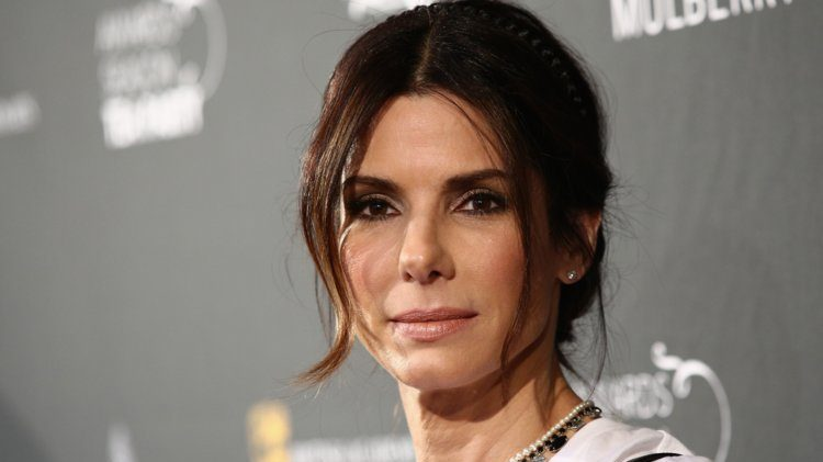 Sandra Bullock back to star in new Netflix movie written by 'Mission: Impossible' writer.