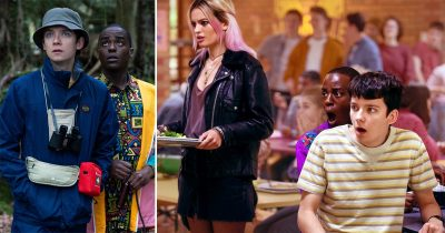 Netflix's 'Sex Education' Season 2 Release Date Has Been Confirmed