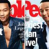 John Legend is dubbed Sexiest Man Alive by People Magazine and his wife is finally proud of him.