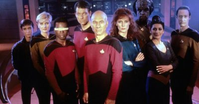 Noah Hawley has been asked to helm the fourth movie of 'Star Trek'.