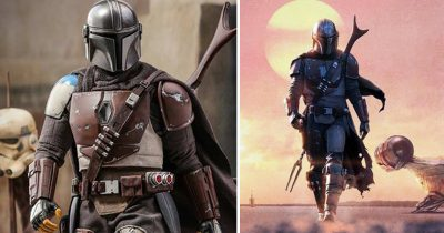 Fans Dubbed Disney+ 'Star Wars: The Mandalorian' As A Must See Movie