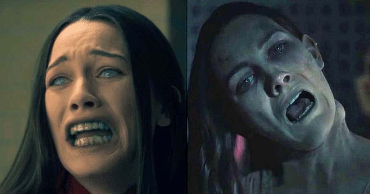 The Haunting Of Hill House Season 2 Will Be 'A lot More Frightening' Than Season 1