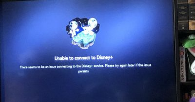 Disney+ Crashed On Its First Day And People Are Pissed