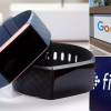 Google Buys Fitbit For $2.1Billion To Rival Apple On Wearables