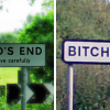 30 UK Towns With Hilarious Names That's Actually In Existence