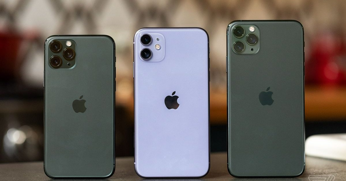 Apple Insider reveals new 5G models will experience a shocking price increase.