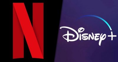 Netflix investor Mark Cuban shows confidence in Netflix and is not worried about Disney+.