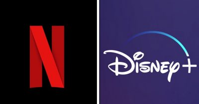 Disney plus doesn't have these two main features from Netflix.