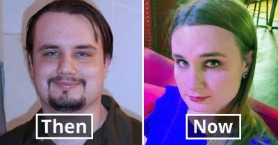 30 People Post Their Decade Transformations And They Look Totally Unrecognizable