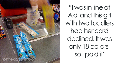 'It Was A Scam?' People Share Different Ways They Get 'Scammed' In Stores