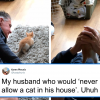 30 People Who Didn't Want Pets Changed Their Minds Instantly