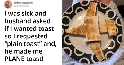 30 Husbands And Boyfriends Who Have Unbeatable Humor
