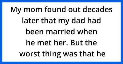 20 People Share Hilariously Awkward Revelations They Made After Getting Married