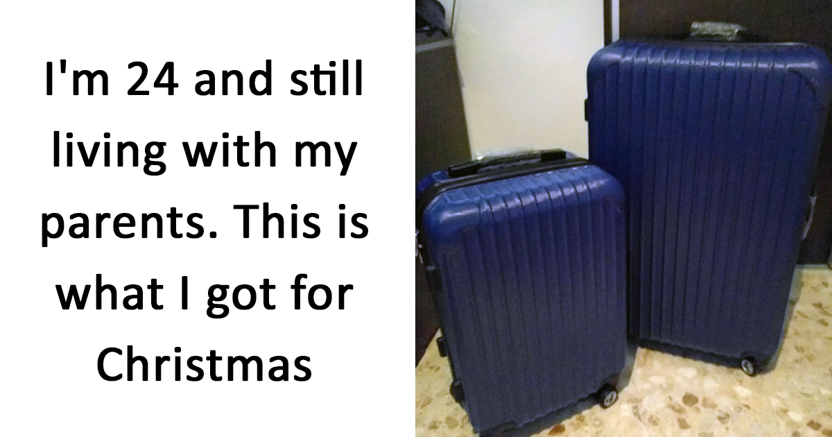 30 Of The Hilarious Gifts That People Gave On Christmas