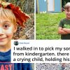Mom Shared A Powerful Story About Her Son Confronting A Bully