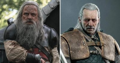 Mark Hamill Wants To Be Vesemir In 'The Witcher'