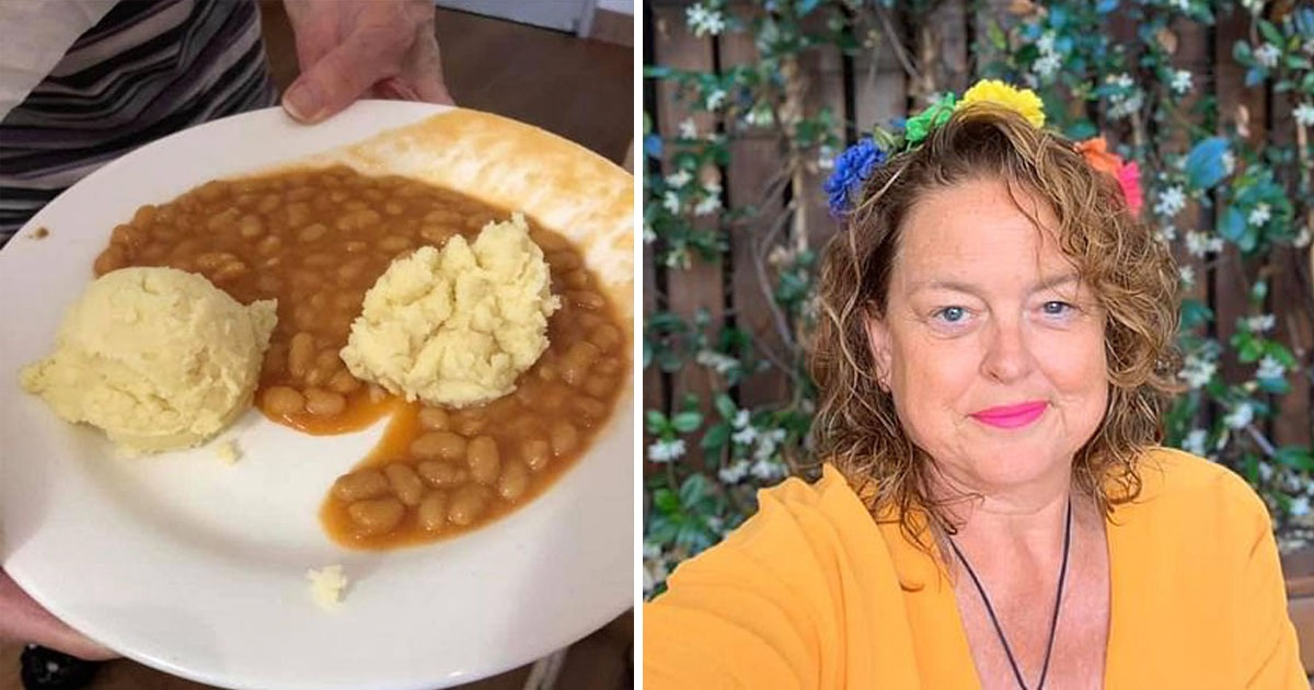 Aged Nursing Home Residents Break Down In Tears After Being Served 'Awful' Food