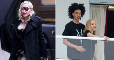 Madonna, 61, Said 'I Love You' To Her Toyboy Beau, 25, And Even Met With His Parents