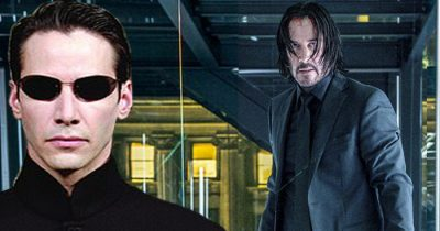 Keanu Reeves' Matrix 4 And John Wick 4 Will Be Released On The Same Day In 2021