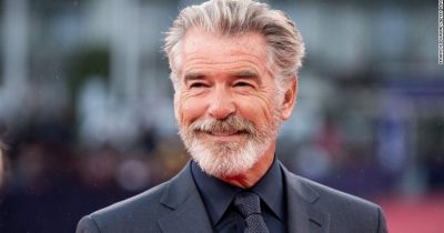 Pierce Brosnan confirmed to be king in Sony's Cinderella live-action reboot.