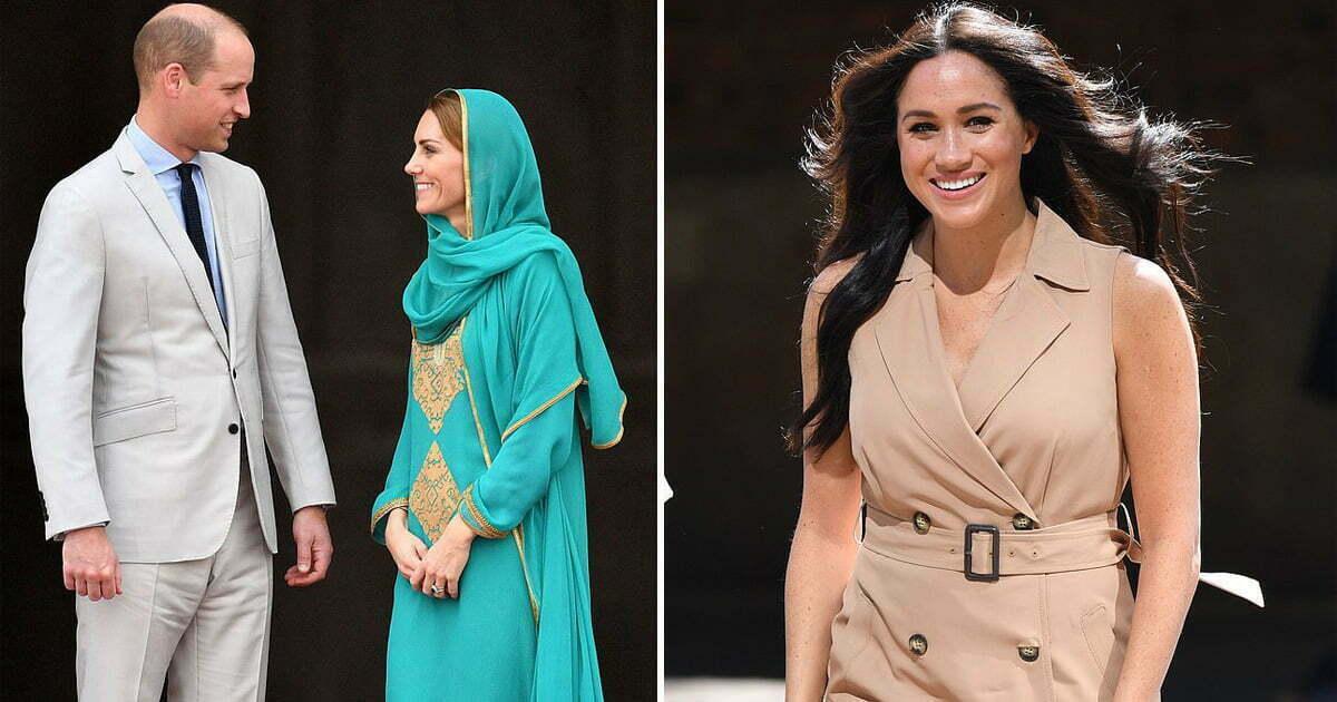 Royal Photographer Shares His Top Three Photos Of 2019