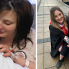 Teen Mom Who Got Pregnant At 14 Graduates Aged 21 With Her 6-Year-Old Daughter Beside Her