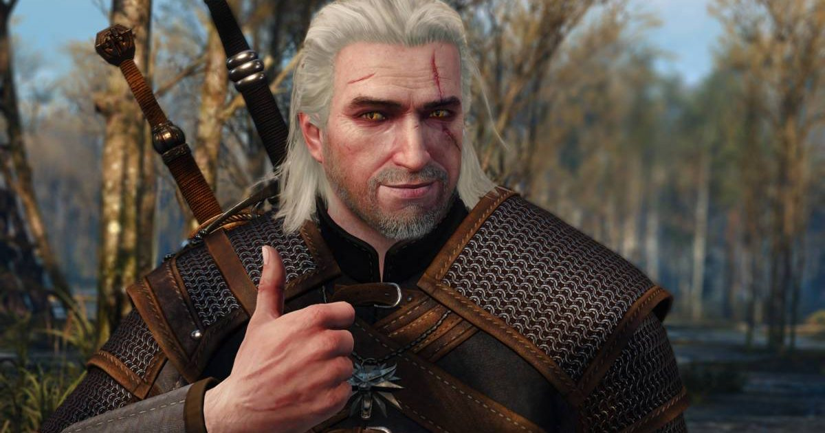 'The Witcher 3' Has Gained More Players Now Than On Launch Day In 2015