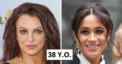 21 Pairs Of Celebrities Who Astonishingly Turned Out To Be The Same Age