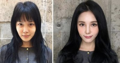 11 Before And After Photos That Show The Power Of Make-up