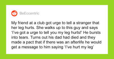 30 People Share Creepiest Stories That Have Happened In Their Life