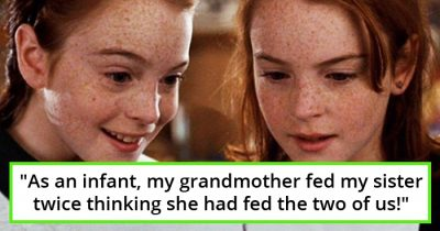Users Share Interesting Twin Stories When Kids Bamboozle People With Their Identical Siblings