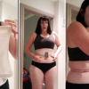 Hilarious video of a mom struggling with spanx.